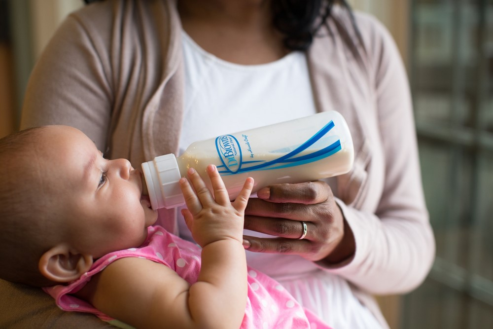 5 Best Baby Bottles for Newborns and Babies of 2019