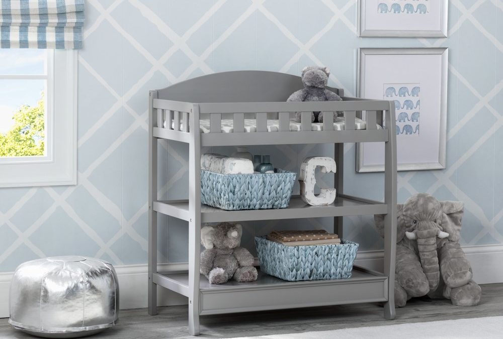 10 Best Changing Tables and Pads of 2021: Top Picks and Guide